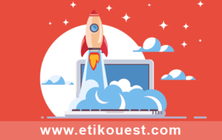 www.etikouest.com Etik Ouest concepteur et fabricant d'étiquettes pour tous secteurs d'activité