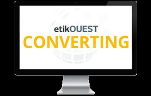 Etik Ouest Converting concepteur et fabricant d'étiquettes