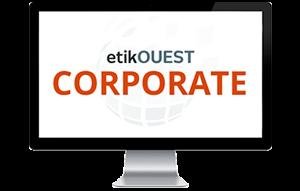 Etik Ouest Corporate concepteur et fabricant d'étiquettes