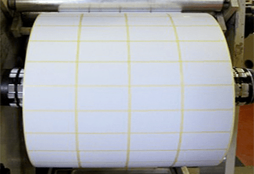 étiquettes vierges étiquettes adhésives en planches Etik Ouest concepteur et fabricant d'étiquettes pour tous secteurs d'activité