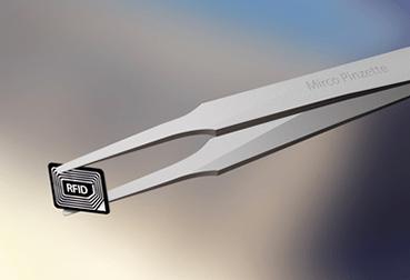 étiquettes tags RFID tag RFID miniature Etik Ouest concepteur et fabricant d'étiquettes pour tous secteurs d'activité
