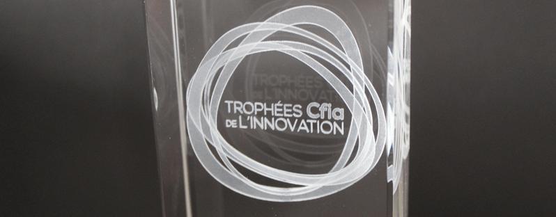 Les trophées Cfia de l'innovation pour EtikOuest