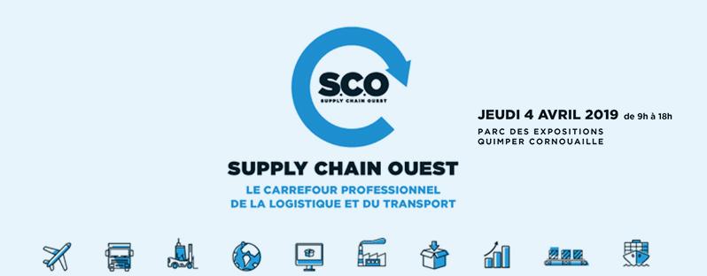 Supply Chain Ouest- Etik Ouest - concepteur et fabricant d'étiquettes