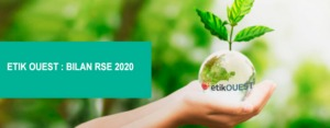 Etik Ouest Bilan RSE 2020