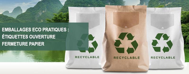 Etik Ouest, emballages éco pratiques